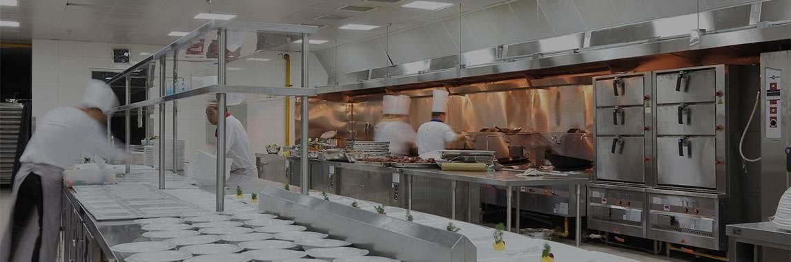 Manchester's biggest & best catering supplies superstore