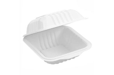 Food Serving & Cornware Biodegradables