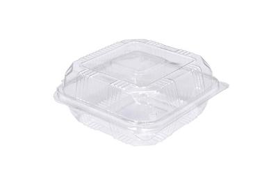 Plastic Food Cartons