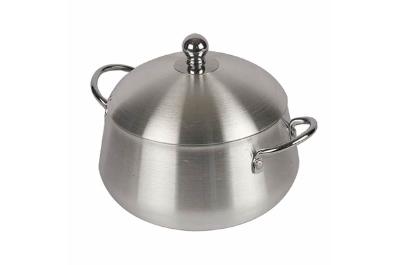 Belly Pots