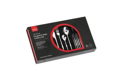 Cutlery Box Sets