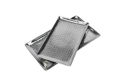 Aluminium Platter