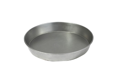 Mild Steel Pans