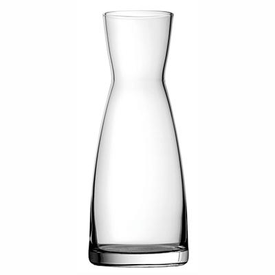 Contemporary Glass Carafe 1 Litre